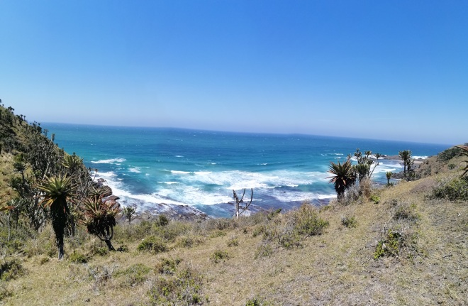 Coffee Bay on South Africa's Wild Coast
