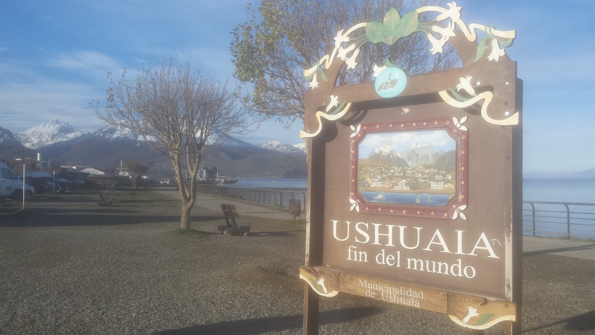 Visiting Ushuaia: the end of Patagonia and gateway toAntarctica