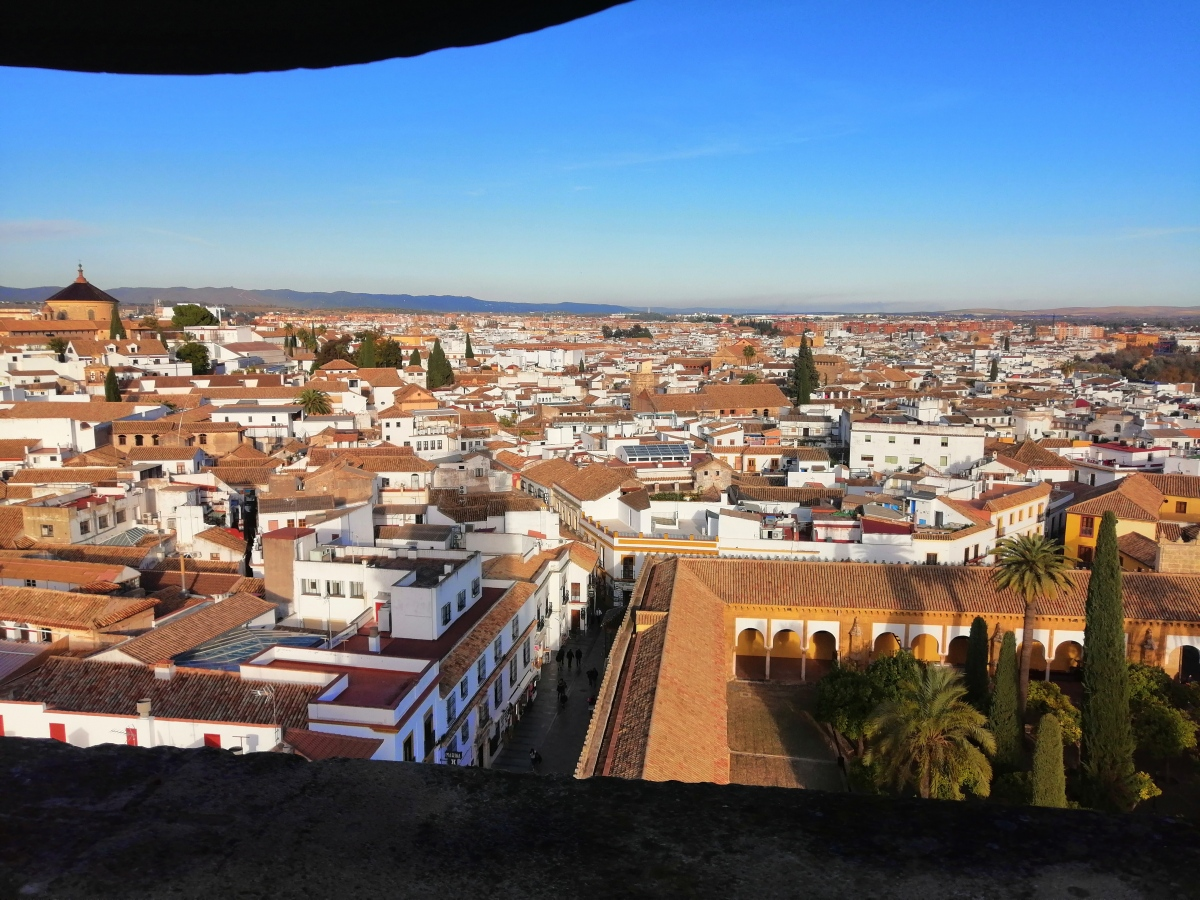 Things to do in Cordoba,Spain