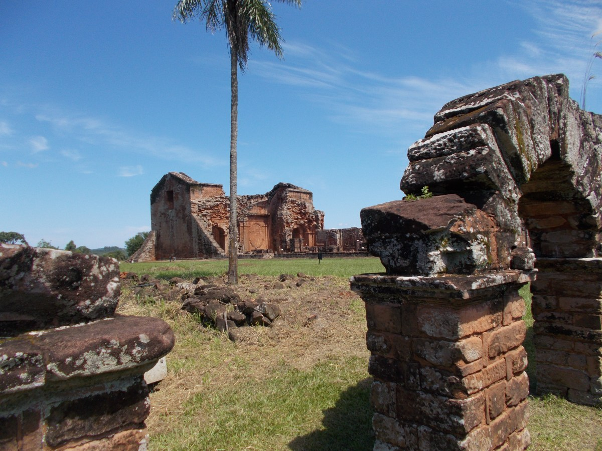 5 reasons to visitParaguay